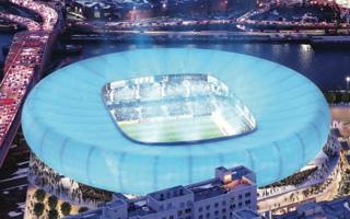 Nowy projekt: Tym razem powstanie stadion w Nowym Jorku?