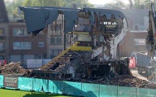 Belgia: Tydzień i po trybunie w Mechelen