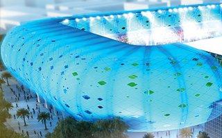 Nowy projekt: Przygotowania do mistrzostw w Emiratach