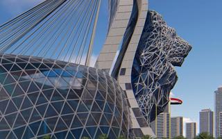 Irak: Naprawdę powstanie nowy największy stadion świata?
