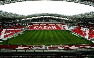 Rosja: Kazań Arena wciąż daleka od ideału