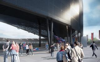 Szczecin: Czy NIK prześwietli nowy stadion?