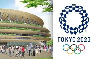 Japonia: Znamy areny piłkarskie Tokio 2020