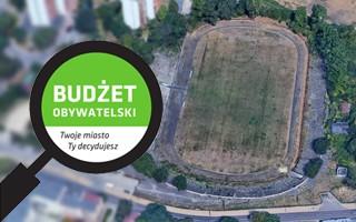 Lublin: Lublinianka prosi o trybunę dla 2,5 tysięcy widzów