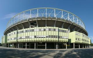 """Wiedeń: """"Ernst-Happel-Stadion musi zostać!"""""""