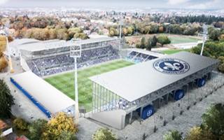 Nowy projekt: Darmstadt bliżej przebudowy stadionu