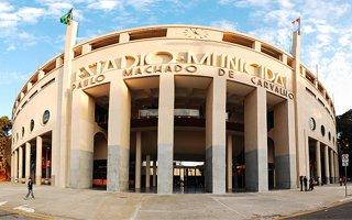 Sao Paulo: Kultowy stadion czekają wielkie zmiany