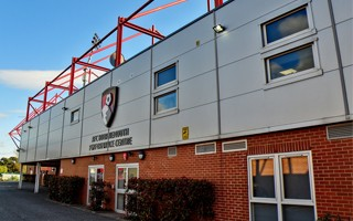 Anglia: Nowy stadion to jedyne rozwiązanie dla Bournemouth