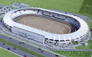 Łódź: Stadion Orła w lipcu, a Orzeł w Grudziądzu?