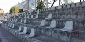 Nowy Sącz: Sandecja za burtą, a o stadionie cisza