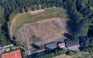 Bytom: Stadion Silesii przejdzie gruntowną modernizację