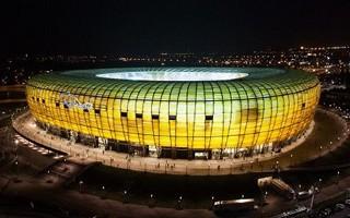 UEFA: Brawo Gdańsk, przegrani Portugalczycy