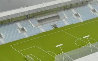 Radom: Wykonawca stadionu Radomiaka prosi o 3 miesiące opóźnienia