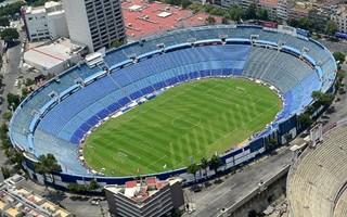 Meksyk: Żegnaj, Estadio Azul!