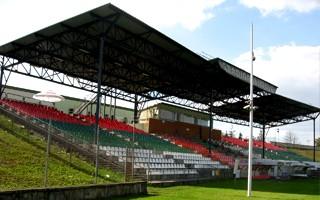 Sosnowiec: Awans jest, na stadion trzeba poczekać