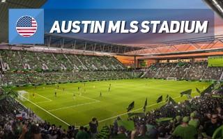 Nowy projekt: Jeśli MLS przeniesie się do Austin