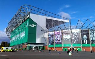 Glasgow: Celtic modernizuje stadion przed sezonem