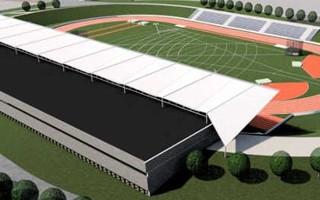 Katowice: Najpierw hala AWF, potem stadion