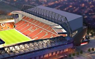 Liverpool: Anfield bardziej koncertowe