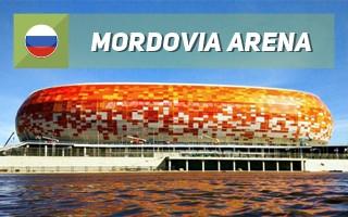 Nowy stadion: Mordowia wchodzi na salony