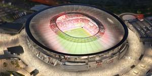 Rzym: Skandal – aresztowania wokół stadionu Romy