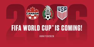 Mistrzostwa Świata 2026: Kanada, Meksyk i (głównie) USA