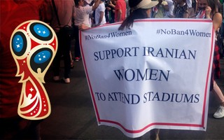 Rosja 2018: Mały sukces w Iranie, zgrzyt w Kazaniu