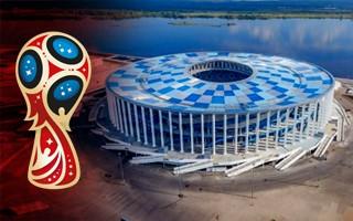 Rosja 2018: Po Mundialu nowogrodzki stadion zamieni się w przychodnię