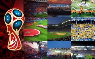 Rosja 2018: Twoje Mistrzostwa na Stadiony.net