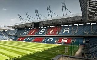 Kraków: Wisła i Garbarnia na wspólnym stadionie