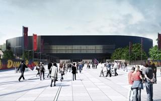 Szczecin: Rusza przetarg, stadion droższy