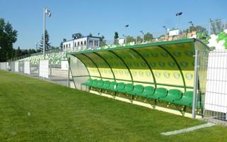 Poznań: Warta walczy o dostosowanie stadionu