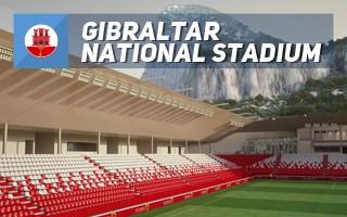 Nowy projekt: Przy skale na Gibraltarze