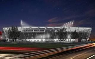 Łódź: Są pieniądze na stadion ŁKS