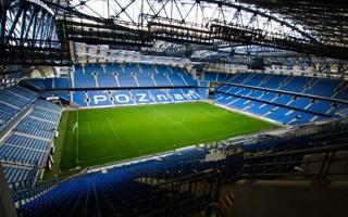 Poznań: Stadion Powstańców Wielkopolskich?