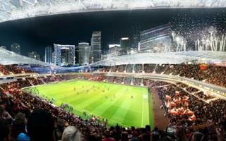 Miami: Do pięciu razy sztuka? Beckham ma nowy plan