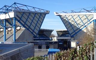 Londyn: Millwall zapowiada rozbudowę stadionu