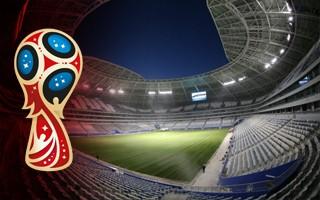 Rosja 2018: Samara Arena wśród najdroższych w utrzymaniu