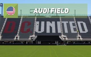 Nowy stadion: Audi Field otwarte ze zgrzytem