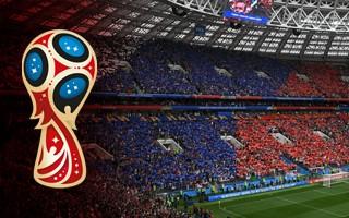 Rosja 2018: Prawie pełne stadiony, ale nie rekord