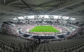 Londyn: Pieniądze wydane, sponsora nie ma