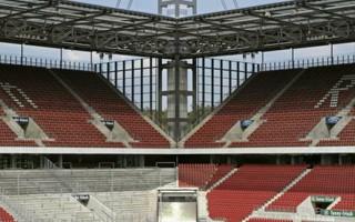 Kolonia: 1. FC Köln wciąż naciska na rozbudowę