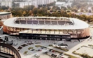 Sosnowiec: Konkurent wyborczy przeciwny budowie stadionu