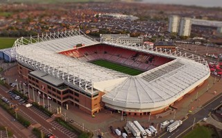 Sunderland: Kibice wymienili krzesełka na Stadium of Light