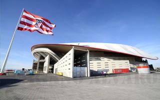 Madryt: Niepewna przyszłość Wanda Metropolitano
