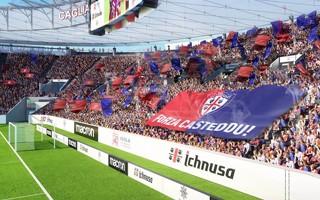 Włochy: Cagliari zleca powiększenie stadionu