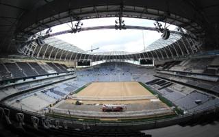 Londyn: Otwarcie stadionu Spurs opóźnione