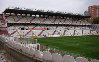 Madryt: Stadion Rayo zamknięty po wypadku