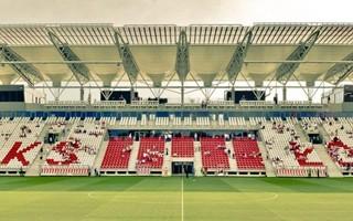 Łódź: Jest przetarg na dokończenie stadionu ŁKS!