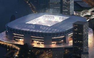 Rotterdam: Feyenoord potrzebuje czasu, projekt ewoluuje